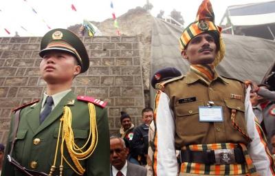 Індія повідомила про загибель 20 своїх солдатів під час сутички з військами Китаю