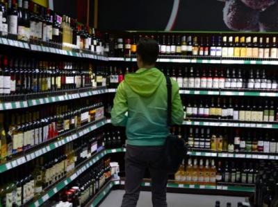 Буковина - серед областей, де купували найменше алкоголю