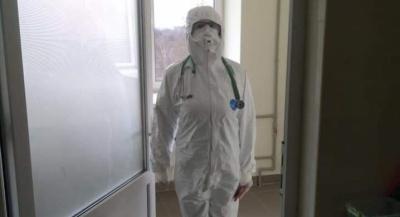 «Кажуть, що ми виносимо гроші з лікарень мішками»: медик поскаржилась на чиновників Чернівецької ОДА