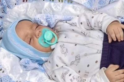Дьопйош Зеленський: з'явилися деталі про закарпатське немовля – відео