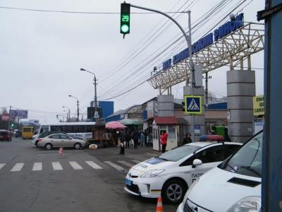 Завтра у Чернівцях може підтопити Калинівський ринок і «Добробут», – Каспрук
