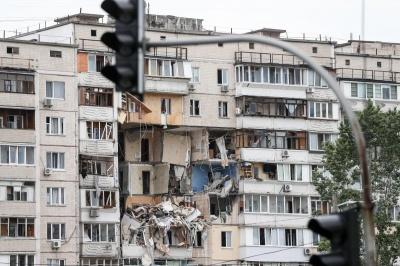 Вибух у київській багатоповерхівці: Мешканцям компенсують вартість житла