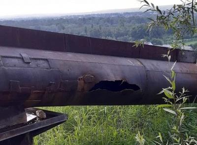 Чергова аварія на водогоні: у Чернівцях знову відключатимуть воду