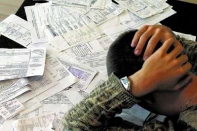 В Україні борги за комуналку сягнули 63 мільярди гривень: як каратимуть боржників