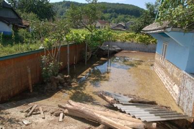 Італія надасть допомогу областям Західної України, які затопило