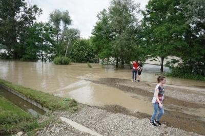 Негода на Буковині: Верховна Рада готова вносити зміни до бюджету через стихію