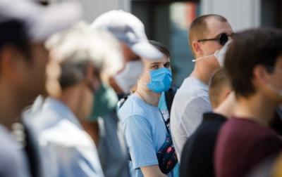 Новий грип з Китаю. Вчені вважають, що він може спровокувати пандемію