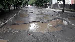 Стало відомо, хто ремонтуватиме вулицю Кармелюка у Чернівцях