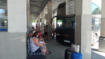 На Буковині відновив роботу міжміський транспорт - фото