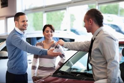 В Україні зросли продажі нових авто. Які марки купують найчастіше