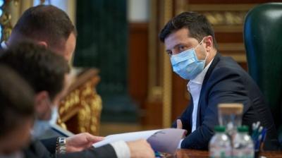Офіс Президента: Україна на межі посилення карантину