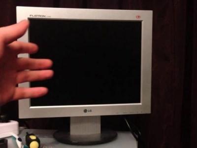 Анекдот дня: чому не вмикається комп'ютер