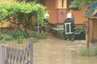 Сума збитків, які повінь завдала Буковині, становить уже 1,3 млрд грн, – Осачук