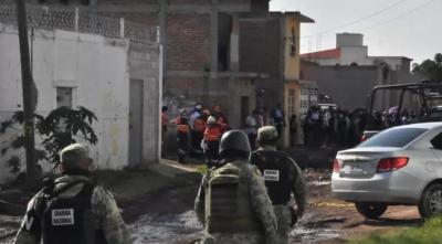 У Мексиці невідомі розстріляли центр реабілітації наркозалежних. Загинули 24 особи