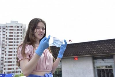 Стало відомо на скільки українців штрафуватимуть за відсутність маски у громадських місцях