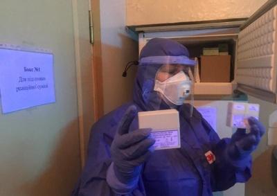 COVID-19 не відступає: скільки сьогодні виявили нових випадків зараження на Буковині