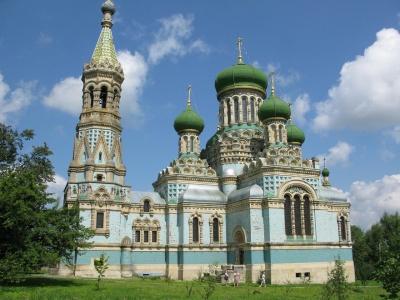 Шоумен Притула склав рейтинг місць, куди потрібно поїхати цього літа: у списку є село на Буковині