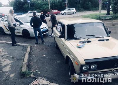 Викрадення людини у Чернівцях: поліцейські розшукали зловмисників