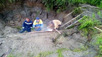 Аварія на водогоні: Чернівці знову залишаться на ніч без води