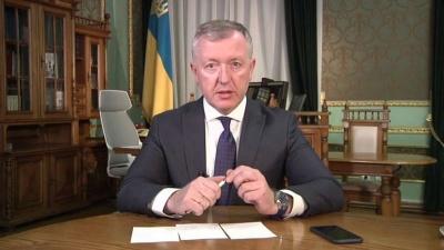 Осачук вперше публічно відреагував на слова Зеленського про «найкращого губернатора»