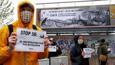 Петиція чернівчанки проти впровадження 5G в Україні здобула підтримку: тепер слово за Зеленським