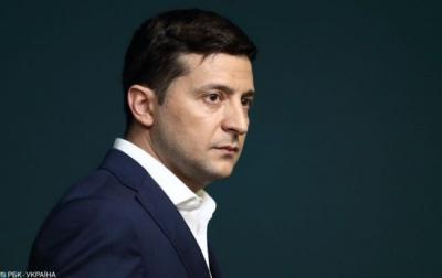 Зеленський зізнався НАЗК про порушення закону