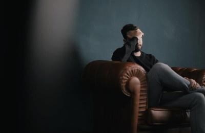 Анекдот дня: на прийомі у психоаналітика