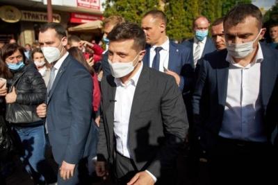 Зеленський їде на Буковину: стало відомо, де побуває президент - оновлено