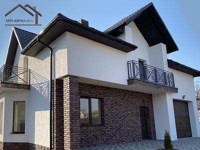 Будівельна компанія «Евріка 3001» у місті Чернівці: 3 причини обрати компанію, яка будує і ремонтує якісно, надійно і швидко*