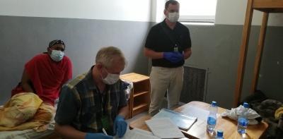 Побили і забрали телефони: На Буковині виявили грубі порушення прав затриманих іноземців