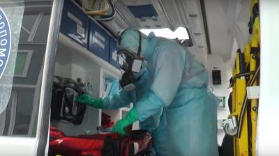 Рекорд COVID на Буковині: вперше за добу одужали понад 100 людей, захворіли 22 осіб