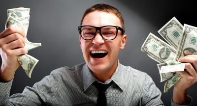 Гроші в сучасному світі приносять людям більше щастя, ніж в минулому столітті