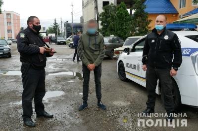 На Буковині слідчі поліції повідомили про підозру викрадачам