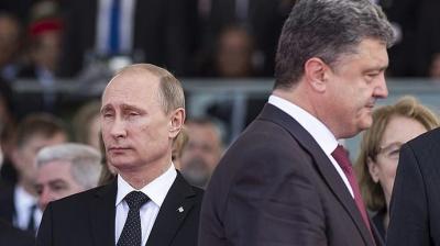 Голос Путіна розповів, як підробляти голоси - в тому числі глав держав – аудіо