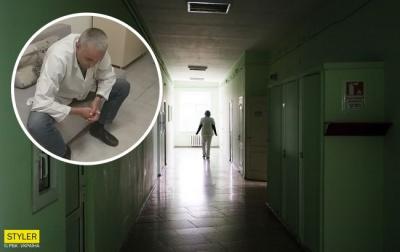 Батько 12-ти дітей прийшов в лікарню з нежитем і помер