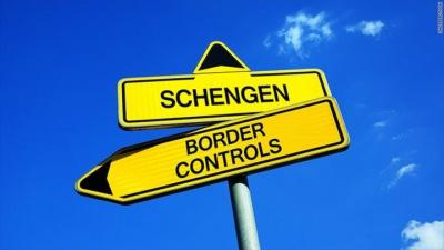 Українцям частіше відмовляють у в'їзді до Шенгену