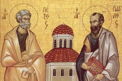 Свято Петра і Павла: що не можна робити у цей день