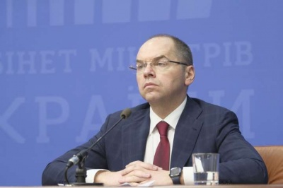 В Україні на коронавірус за добу захворіло близько 100 медпрацівників, – Степанов