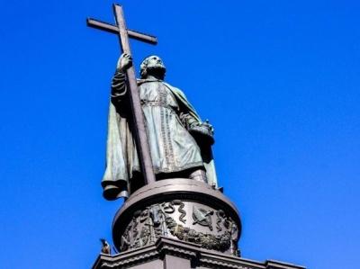 ПЦУ та УПЦ не проводитимуть ходу до річниці Хрещення Русі