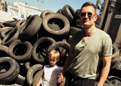 Організатора акції «Я вимагаю доріг» у Чернівцях оштрафували на 34 тис грн