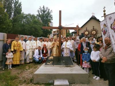 У Чернівцях збудують ще одну церкву