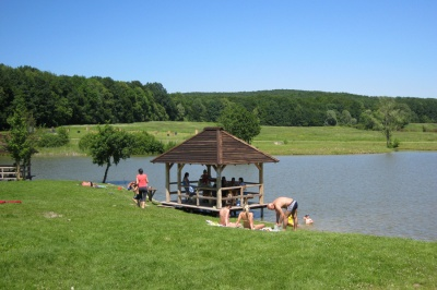 На Буковині перевірили пляжі: де дозволено купатися