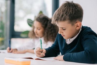 У МОЗі розповіли, як будуть вимірювати температуру в школах з 1 вересня