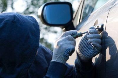 В Україні посилять відповідальність за викрадення авто