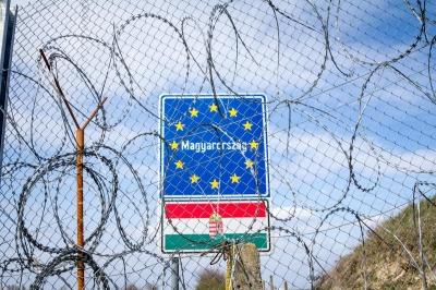 Хто зможе поїхати в Угорщину: правила в'їзду в державу для українців змінили