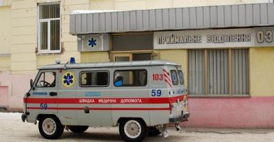 Вижницька райрада надала Сторожинецькій лікарні субвенцію 50 тис грн