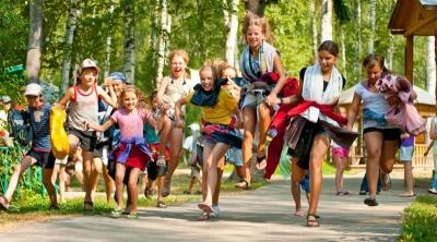 На Буковині не працюватимуть дитячі літні табори