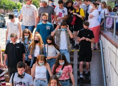 Населення України до 2100 року може скоротитися більш ніж удвічі - дослідження