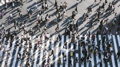 Населення Землі до кінця століття почне скорочуватись: в деяких країнах наполовину