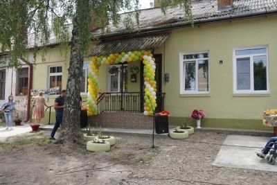 В Чернівцях відкрили перший центр для особливої молоді